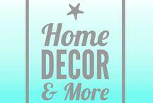 Domestic Goddess ☕️: Decor & More / Home decor ideas and inspiration
