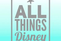 Magic✨: All Things Disney / Disney parks, cruises, vacations and more!