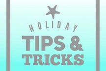 Domestic Goddess ☕️: Holidays / Food, fun and festivities