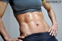 Fitness / Fitness.  / by Ashlee Shields
