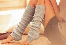 Sweater Weather / by Jordan Kuck