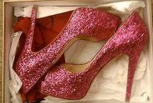 Sinful Shoes.. / by Jordan Kuck