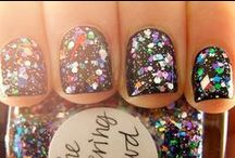 Nails N polish / by Jordan Kuck