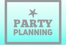 Domestic Goddess ☕️: Party Planning / Event planning tips and more