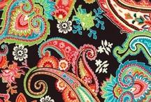 patterns / by Aurora Fox