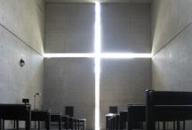 Churches / by MAC Interior Designs