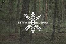 Logos / by Miriam Mendelsohn