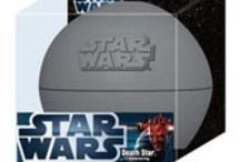 Star Wars / Forever ingrained in Pop Culture, Star Wars has been the gold standard in Sci-Fi movies. With 6 major movies and infinite collectibles, it is arguably the biggest franchise ever for collectors. Urban Collector features the latest and greatest from Star Wars. / by Urban Collector
