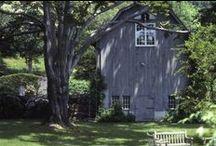 Barns, Mills & Farms / by Cassie Koegl