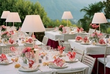 Decor / by Cairns Wedding Planner