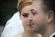 My Work / Fotografii nunta, botez, cununie, prelucrate in Photoshop, fotografii artistice nunta