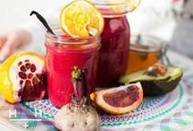 JUICES AND SMOOTHIES