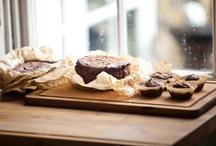 BAKING AND DESSERTS / The Art of Eating Well - www.hemsleyandhemsley.com