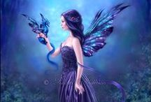 Fairies / by Tina Lally