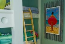 Beach House / by MAC Interior Designs