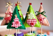 Christmas - TREES / by Becky Arcizo