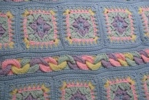 crochet and knit  / by Lauretta Carra