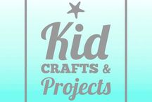 Create ⭐️: Kid Crafts & Projects / Good, messy fun