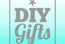 Create ⭐️: DIY Gifts / Gifts made with love (or at least strong like)
