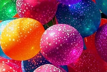 Let's Celebrate~!!(: / by Destiny Murphy