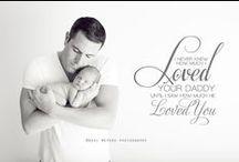 Newborn + Family