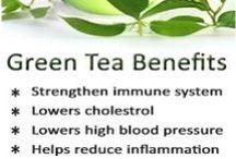 Tea Facts