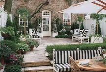terrace & balcony