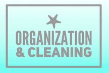 Domestic Goddess ☕️: Organization & Cleaning / Keep your home running well