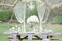 Wedding in the Vineyard / by Cocavin Vineyards