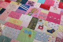 Sewing / by Kimberly Bowling