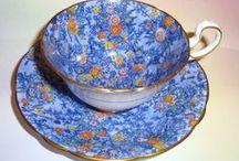 Tea Cup Crazy!