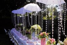 Baby - SHOWERS / by Becky Arcizo