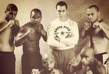 MMA / Mixed Martial Arts