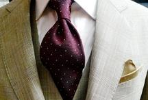 Men's Clothes / by Destiny Murphy