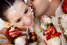 When 2 Worlds Collide / FUSION WEDDINGS COMBINING TWO DIFFERENT CULTURES / by Destiny Murphy
