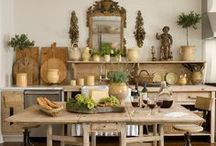 Fresh Provençal Style Home / by Kit Golson { Chic Provence }