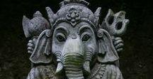 Mythologie / Stuff that I'm interested in...