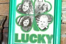 Luck of the Irish / by Kimberly Bowling