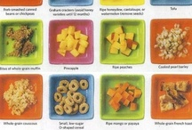 Recipes-Kid Friendly Foods / by Kimberly Bowling