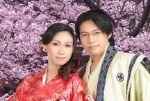 Japanese Weddings / by Destiny Murphy
