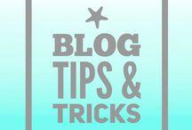 Create ⭐️: Blogging / Blogging tips and tricks