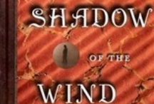 Shadow of the Wind / Inspiration and ideas for hosting Book Club. Book is Shadow of the Wind by Carlos Ruiz Zafon.