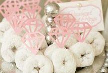Bachelorette/Bridal Party Ideas / by Kimberly Bowling