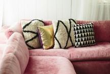 Inspiring Spaces - Living Areas / by Alexis @ Persia Lou