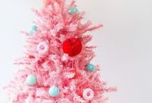 Handmade Holiday - Decor / Pin the best handmade holiday decorations here! Share the love and repin from this board, please!