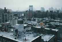 NYC / Cities / by Joe Ball