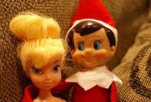 Ralph!!!  the elf.....