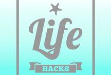 Domestic Goddess ☕️: Life Hacks / Making life easier