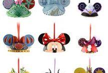 Disney Fall 2014 / by Karen Rich