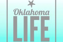 Wanderlust ✈️: Oklahoma / Local love for our OklaHOME